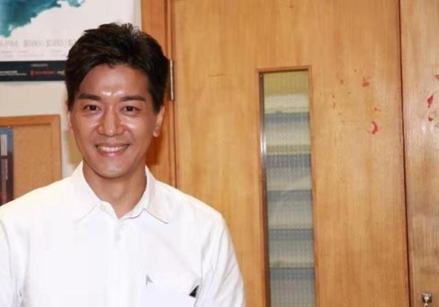 又一口碑剧集宣布按原班人马拍摄续集!TVB小生将挑战视帝