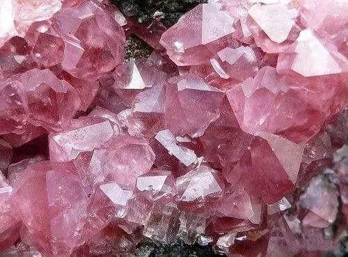 粉水晶七星阵有什么作用