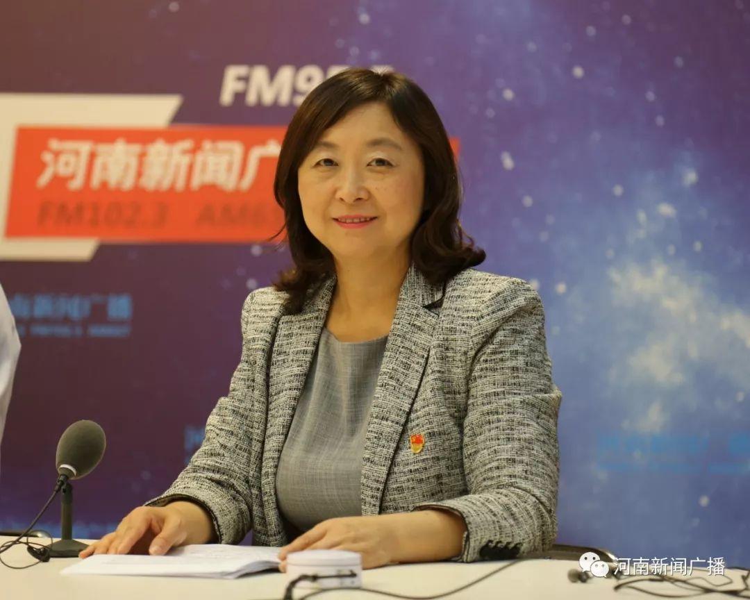 中国出口信用保险公司做客河南新闻广播《对话民生》 节目!(图3)