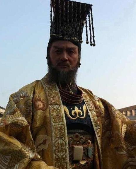 从枯井里逃命的皇帝陈叔宝拥军几十万,是如何坐失江山的