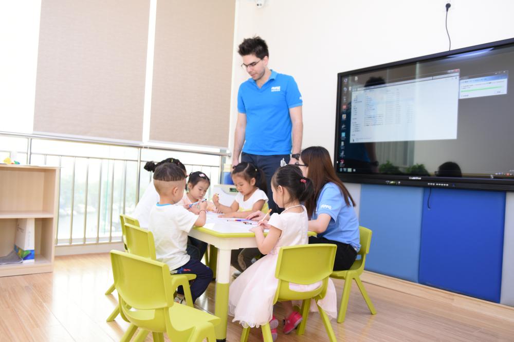 儿童英语学习的误区都有哪些?