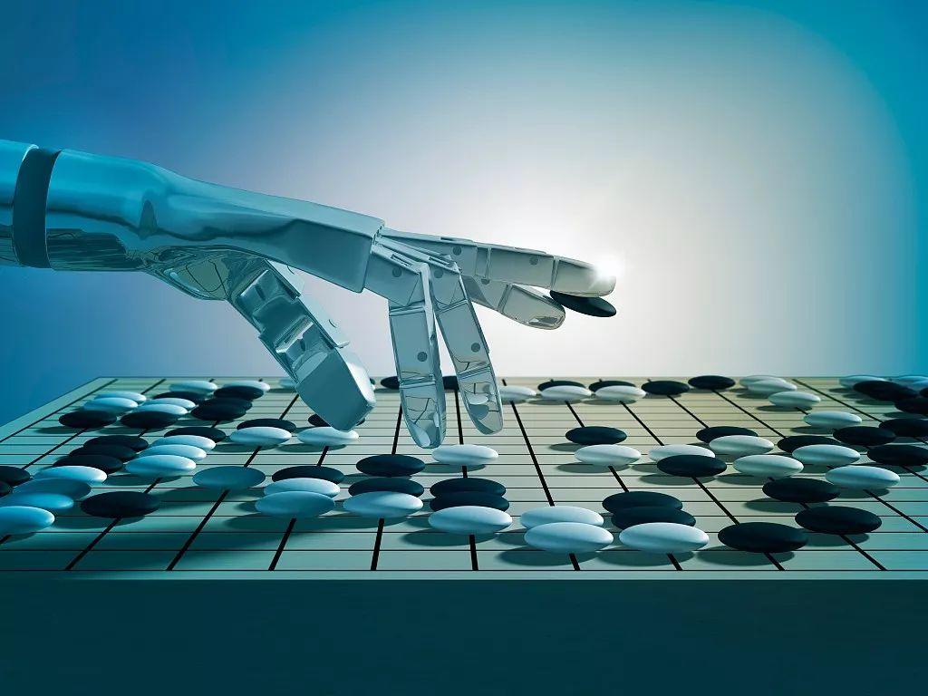 阿尔法狗的工作原理_阿尔法狗60连胜横扫,颠覆性的人工智能时代即将到来 探秘谷歌deepmind