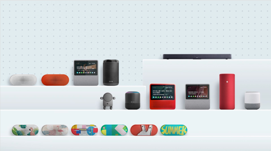 智能音箱商业化走向何方?小度率先给出答案