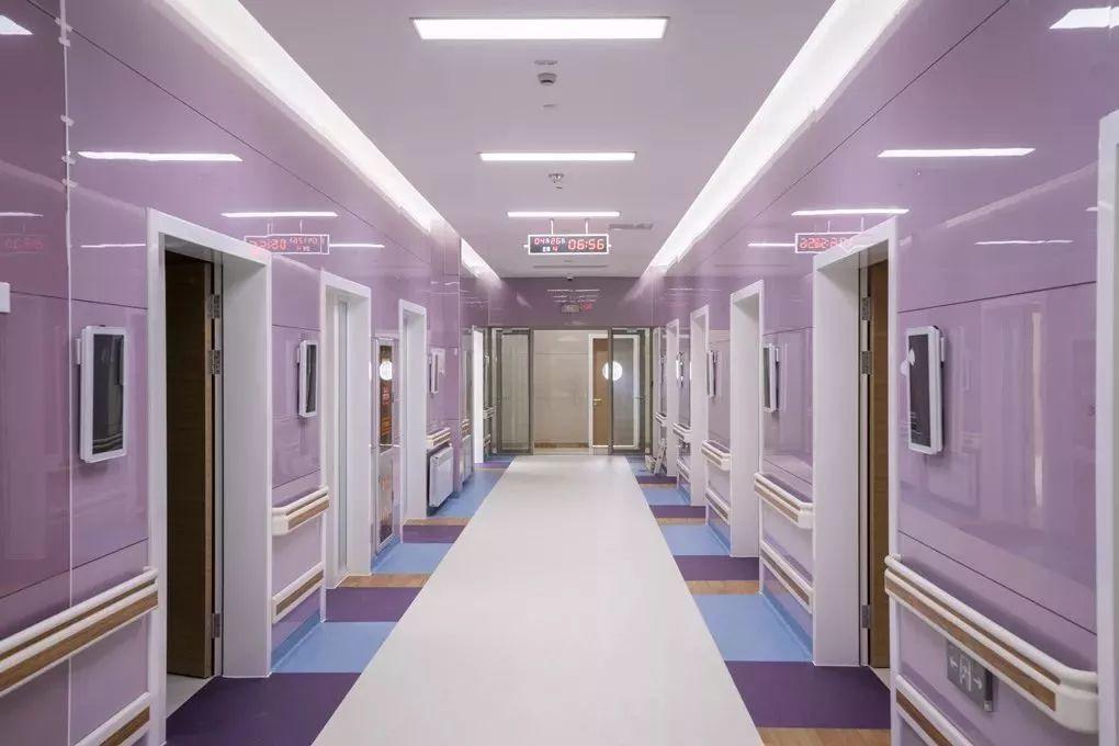 定了!内蒙古妇幼保健院整体搬迁时间已确定,医院的新址在这里图片