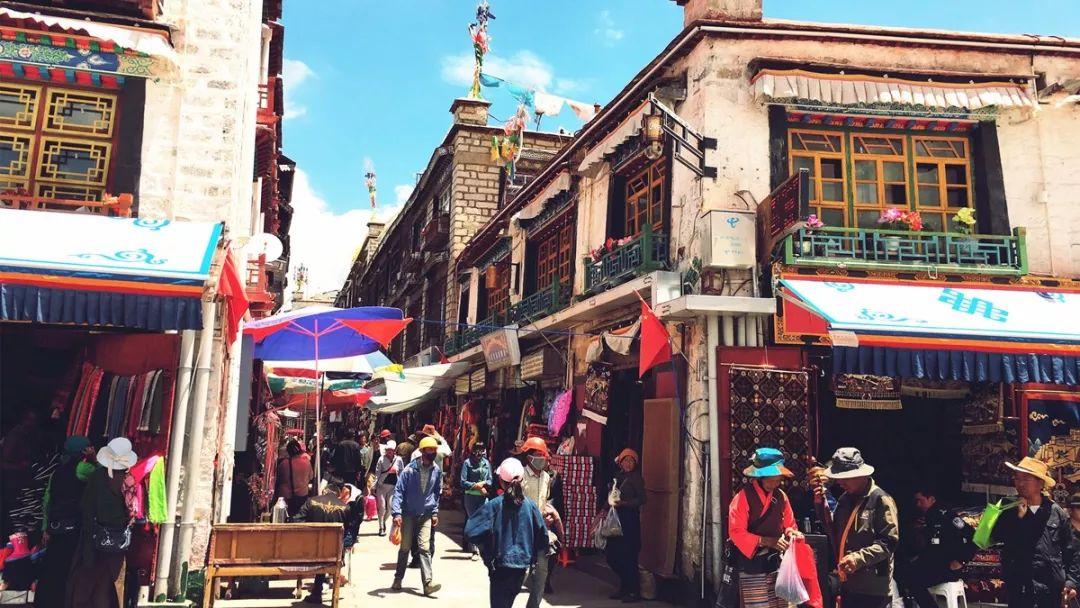 自驾:成都必去的66的攻略(上)_西藏深圳到拉萨攻略地方图片