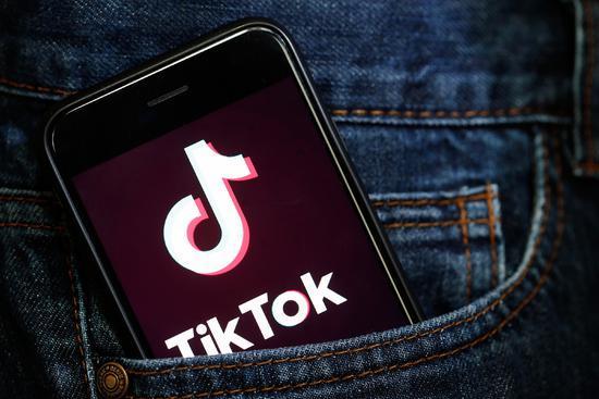 抖音國際版正遭英國調查 因其無法對兒童隱私進行保護_TikTok