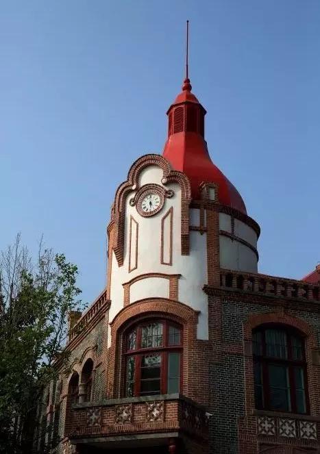 芝罘仙境丨孙中山曾下榻的这家饭店,你了解多少?