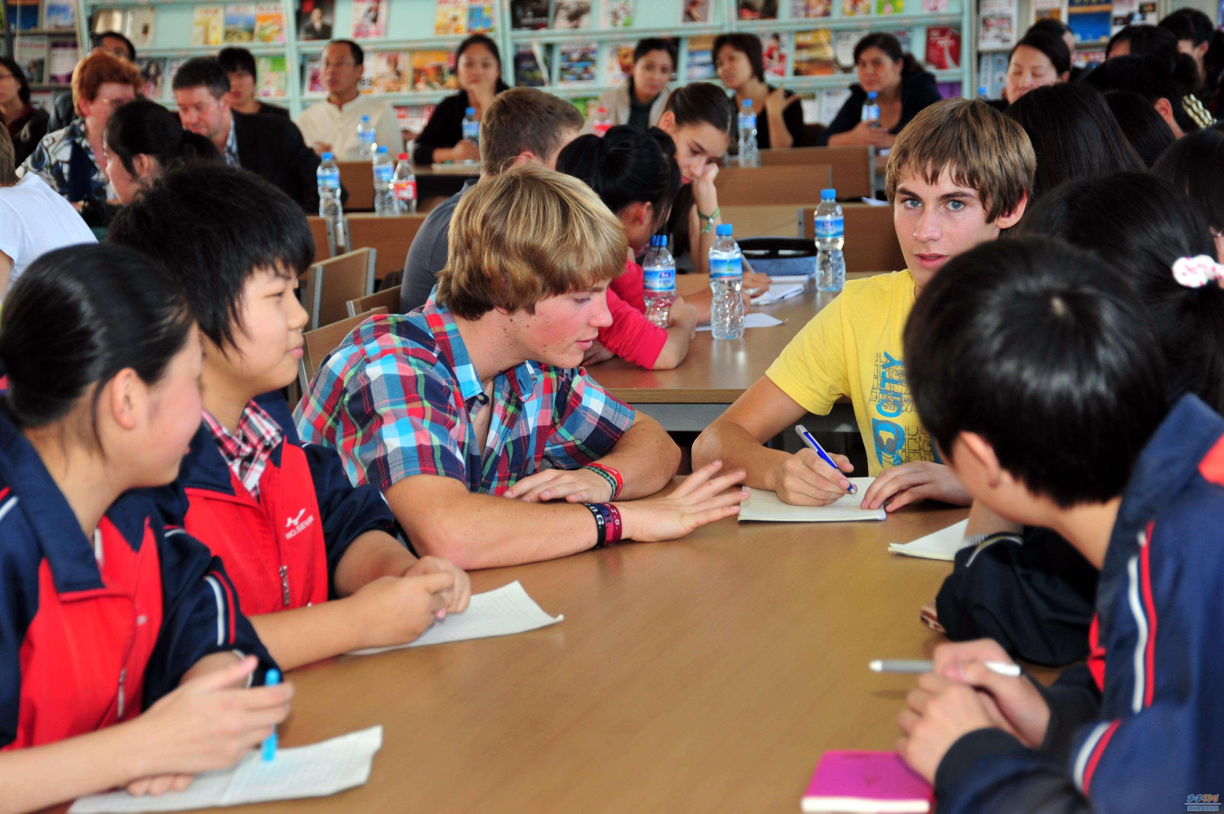 德国留学政策将在2020年发生改变,德语学习要趁早