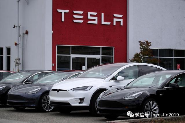 阐明师估量,特斯拉将在第二季度交付约7万辆电动汽车