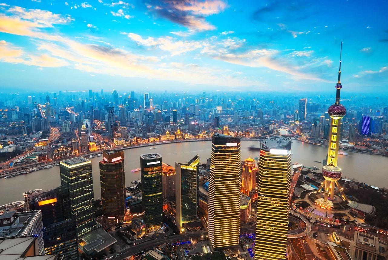 中国gdp2019世界排名_未来5年,中国多个地区将步入初等发达国家水平