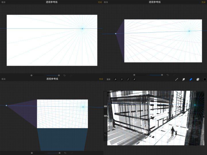 iPad绘画一般用什么软件比较好?