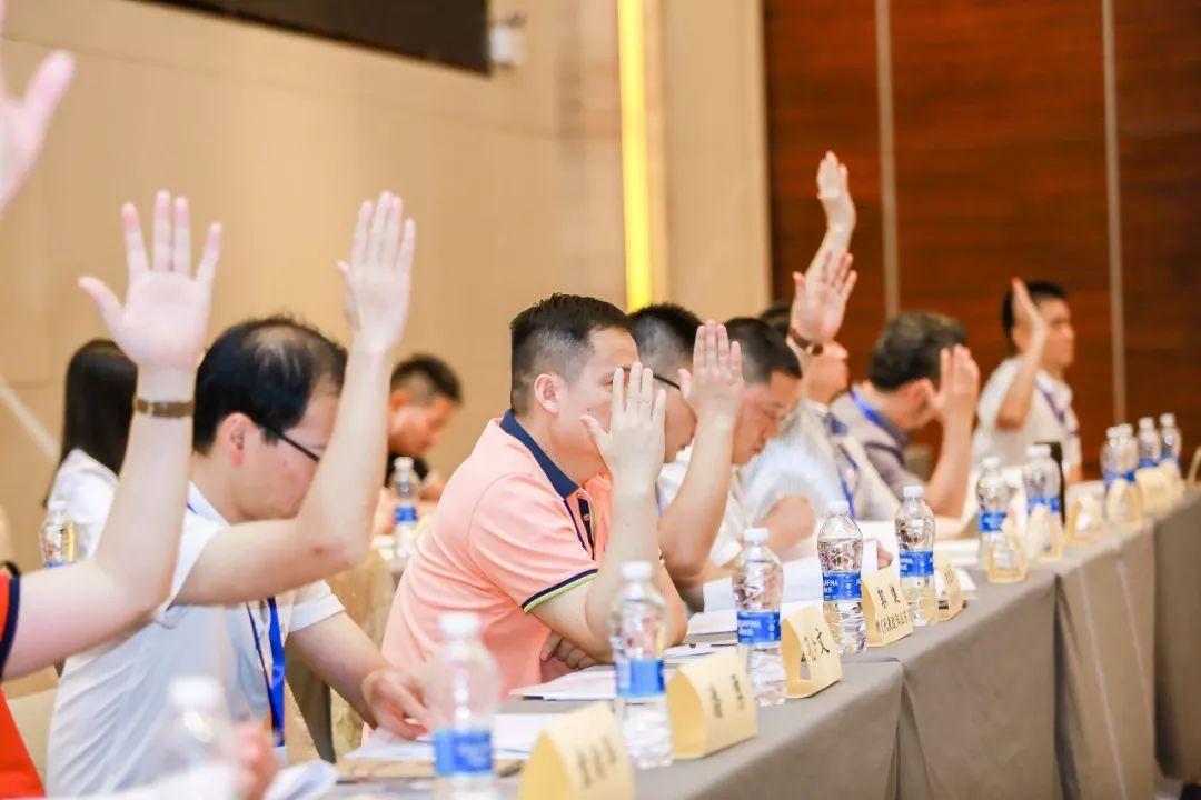 广东省安徽商会换届选举完成谁是理事会新会长?