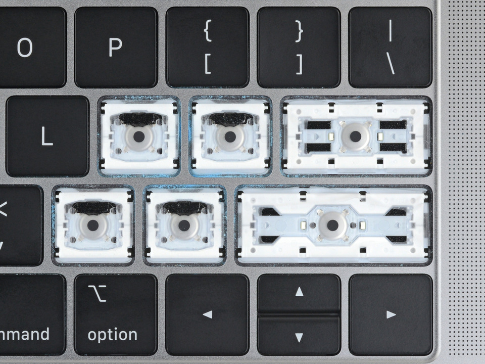 郭明錤:新 MacBook 或舍弃蝶式键盘