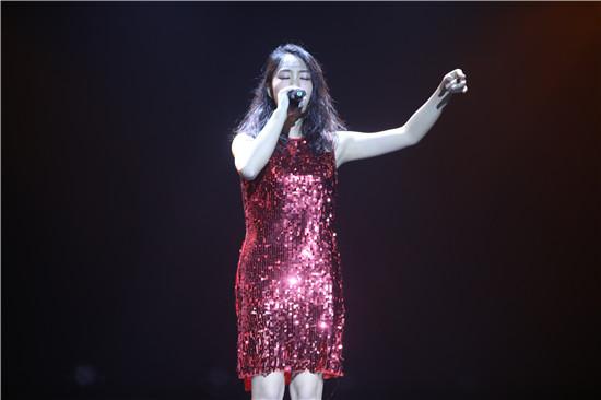 2019《中国好声音》全国校园海选总决赛 谭钦云获得亚军
