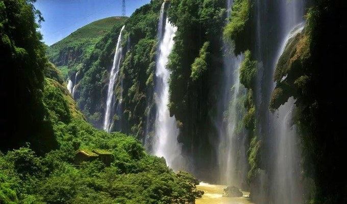 暑期贵州之旅一周时间 黔东南+黔西南这样玩