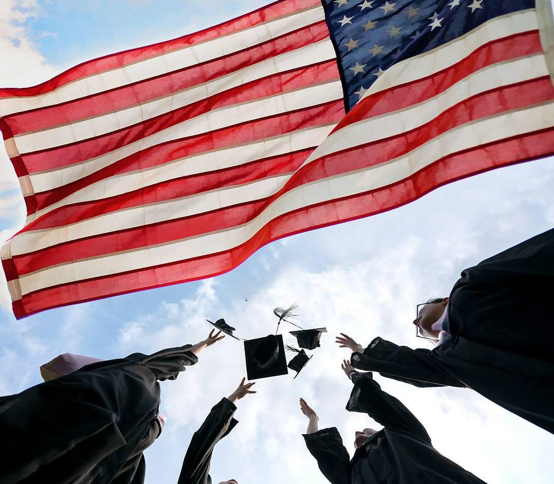 美国留学高中、本科、研究生各阶段留学申请规划