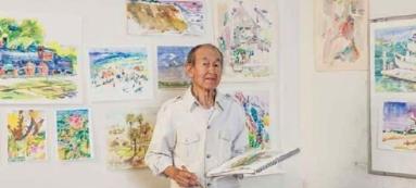 迪士尼华裔动画师去世,享年105岁,望天国安好