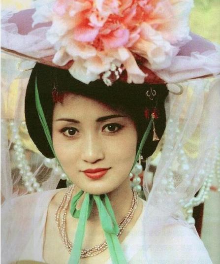 林芳兵的杨贵妃