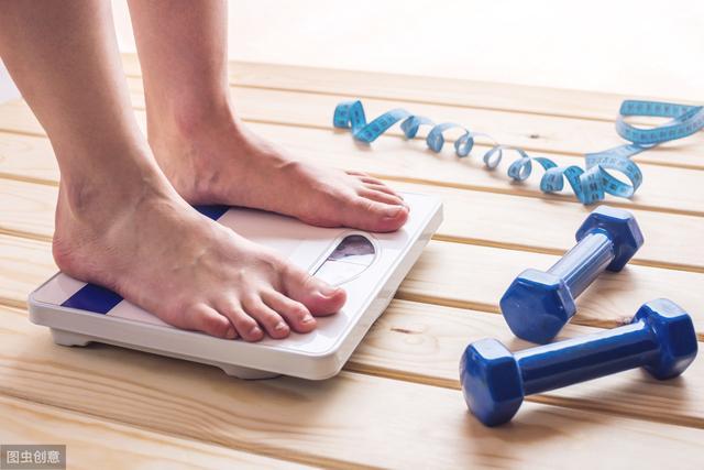 谣言:减肥必须饿肚子