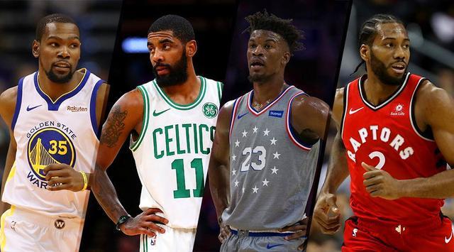 美媒预测NBA下赛季西部前八!勇士无缘季后赛老球迷同意吗?
