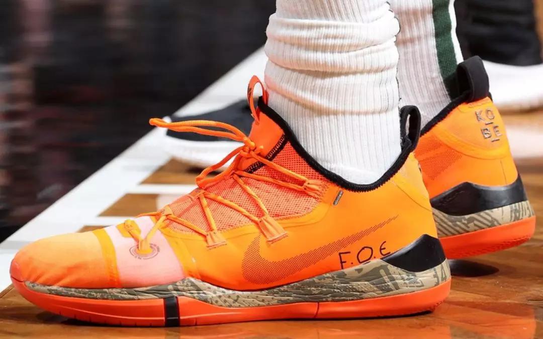 八百块左右在NBA备受欢迎的后卫鞋实战测评后觉得像坨屎