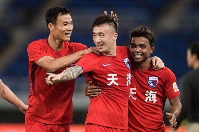 ag亚游娱乐城中超足球直播前瞻:天津天海VS广州恒大 恒大能否一举拿下?