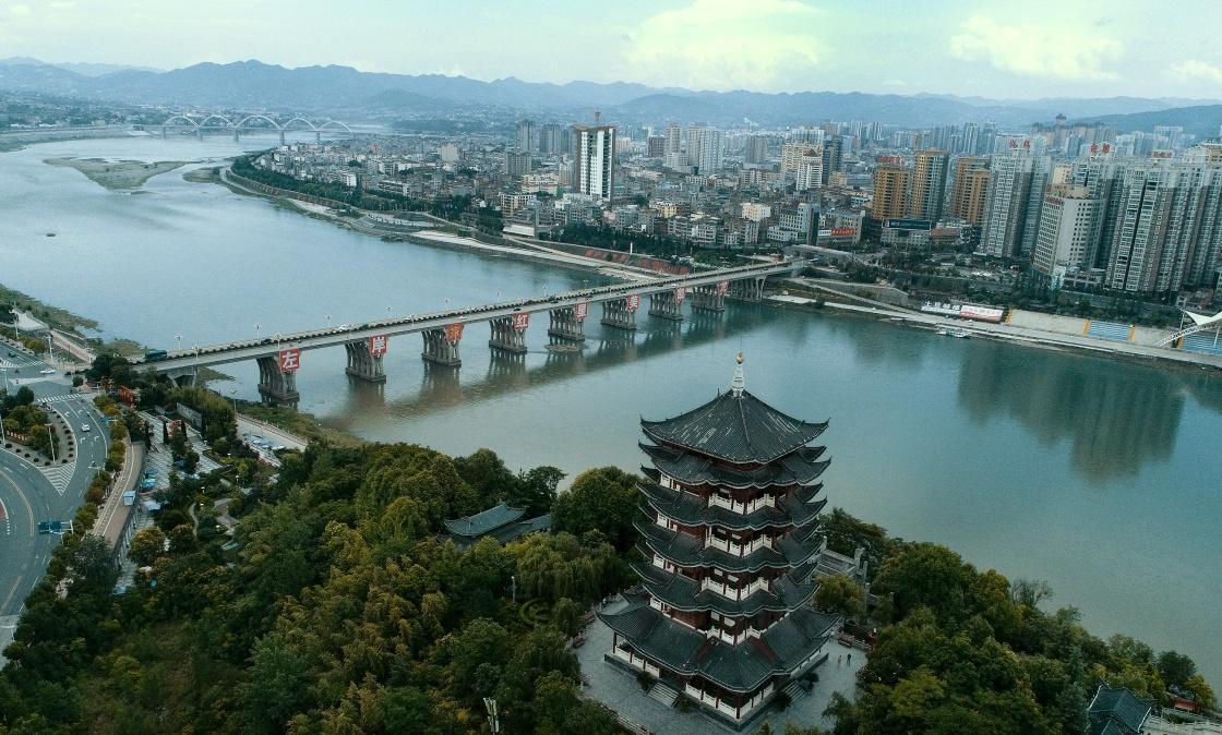 陕西最宜居的城市,不是西安和咸阳,将有2座机场,西安的后花园