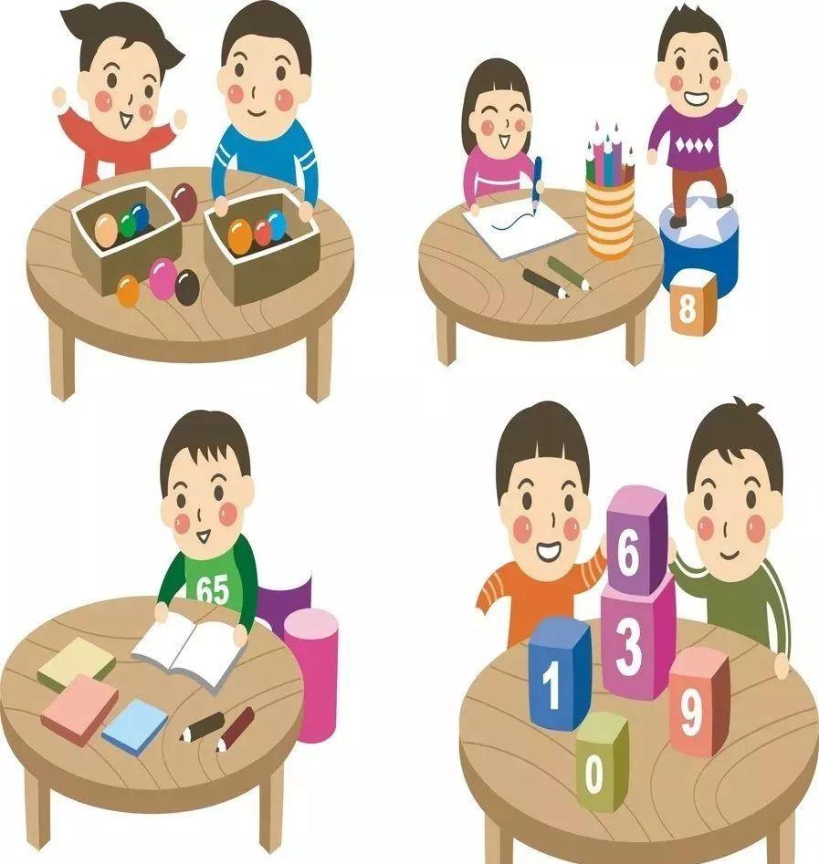 适合自闭症儿童的家庭小游戏