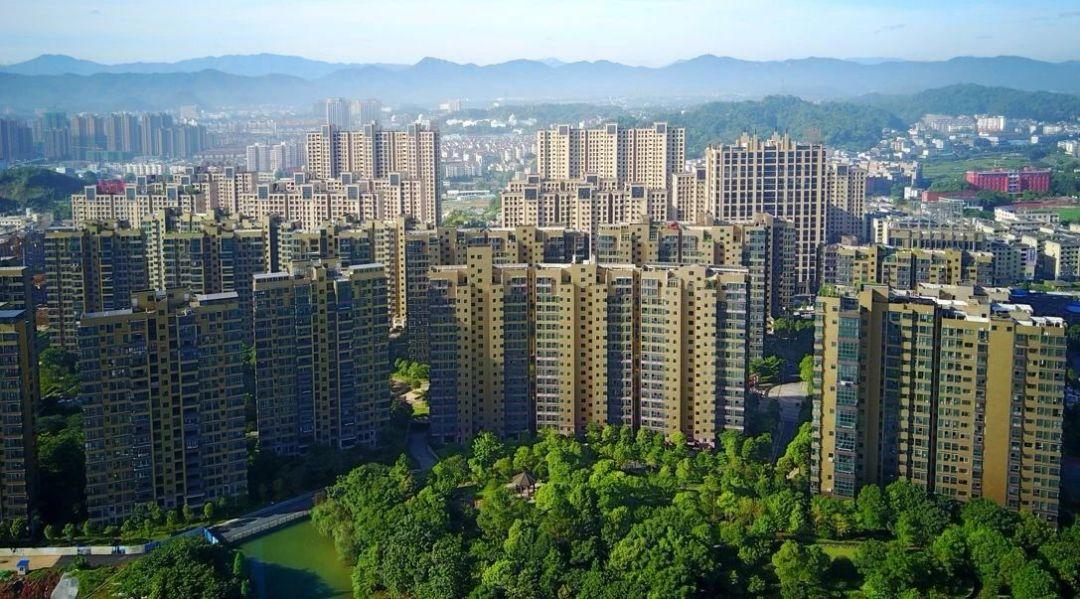 重磅!萍乡5078户老旧小区改造,将获中央预算内资金支持
