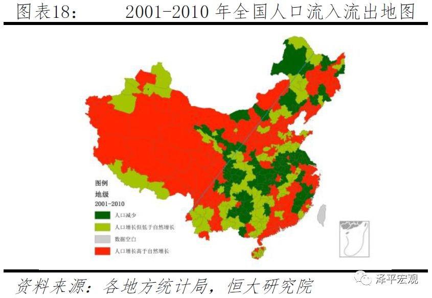 中方人口_转折点到了 城市人口格局正在经历这样的变化