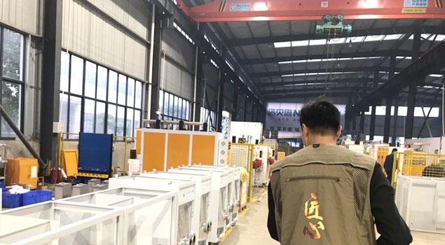 蒸汽发生器应用在大棚种植上
