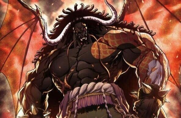 凯多号称最强生物,是克洛斯曾经的船员,为何不去争夺海贼王宝座
