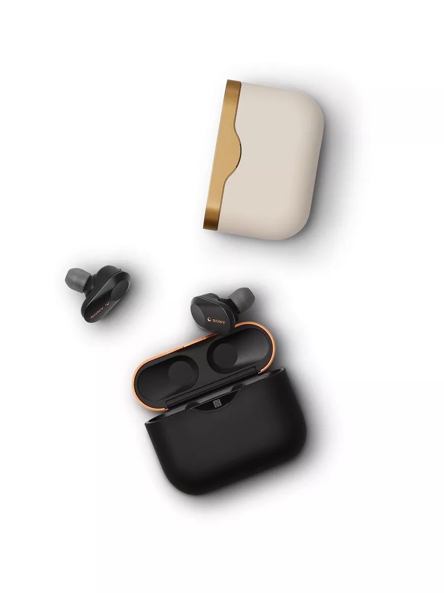 "<b>关于索尼新""真无线""降噪耳机WF-1000XM3的快速点评</b>"