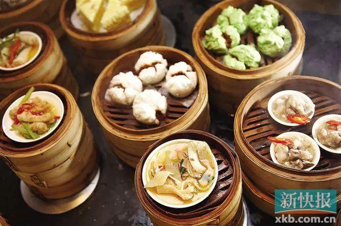 """广州酒家""""吃下""""陶陶居  两大老字号餐饮品牌将合并"""