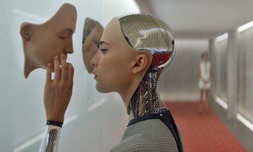 """""""女友机器人""""成真!逼真过头的内部构造!专家:太""""危险""""了"""