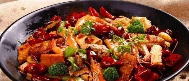 巧媳妇在家自制麻辣香锅, 比饭店好吃, 比饭店实惠, 全家都说好吃