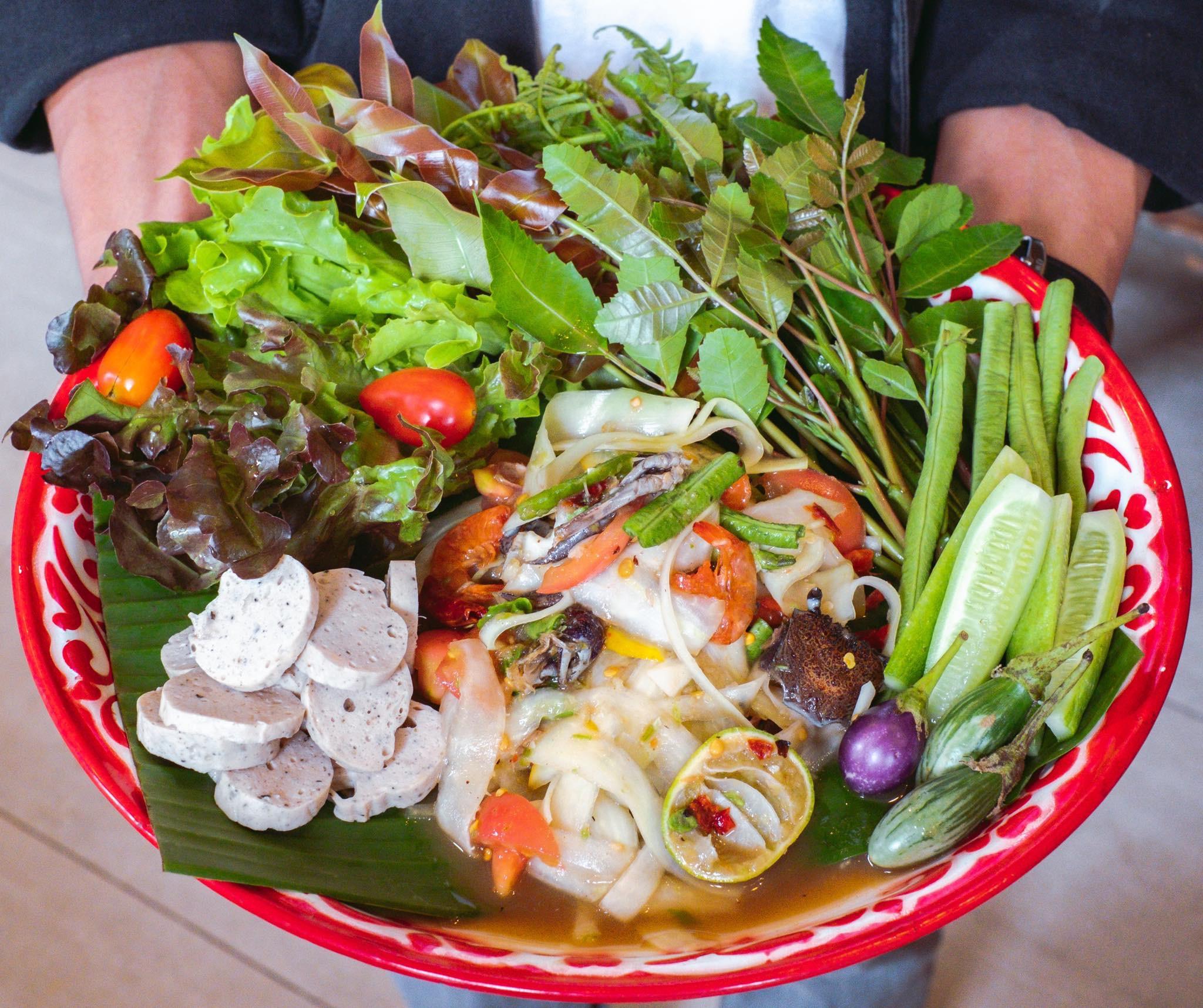 夏日美食的灵魂伴侣之泰式料理