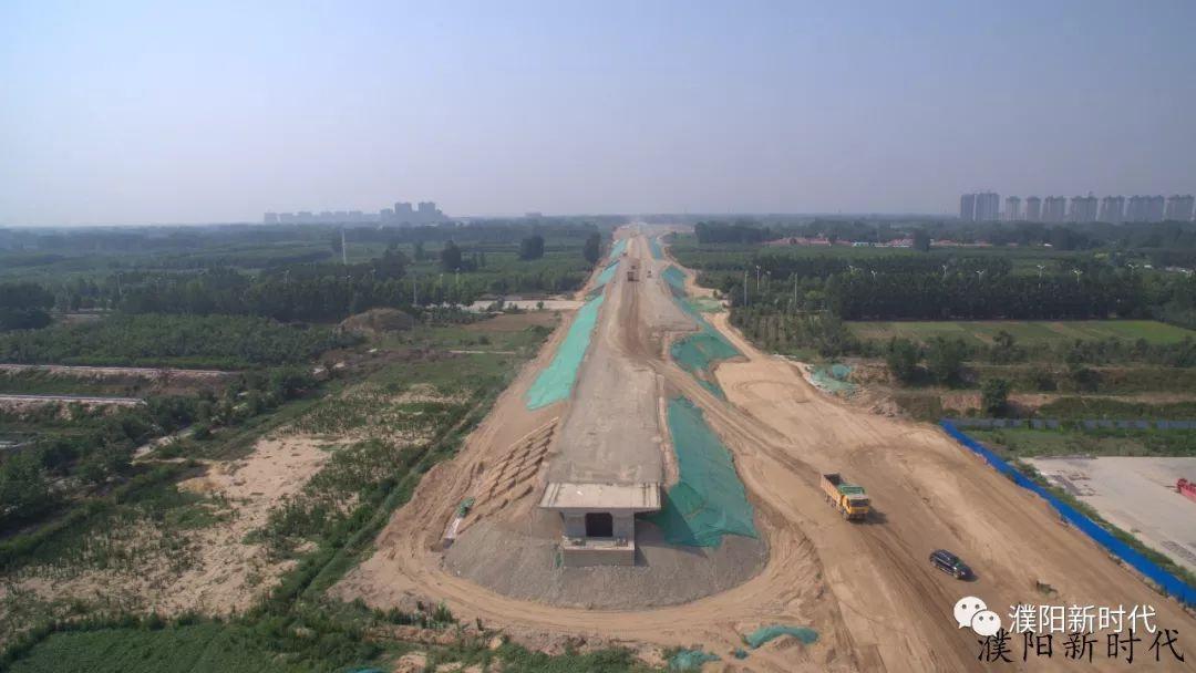 重磅!郑济高铁濮阳至济南段初步设计评审完成,年内将开工建设