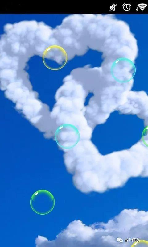 塔罗牌占卜:正缘就像两个相互吸引的磁场,你的正缘有没有快来了呢?