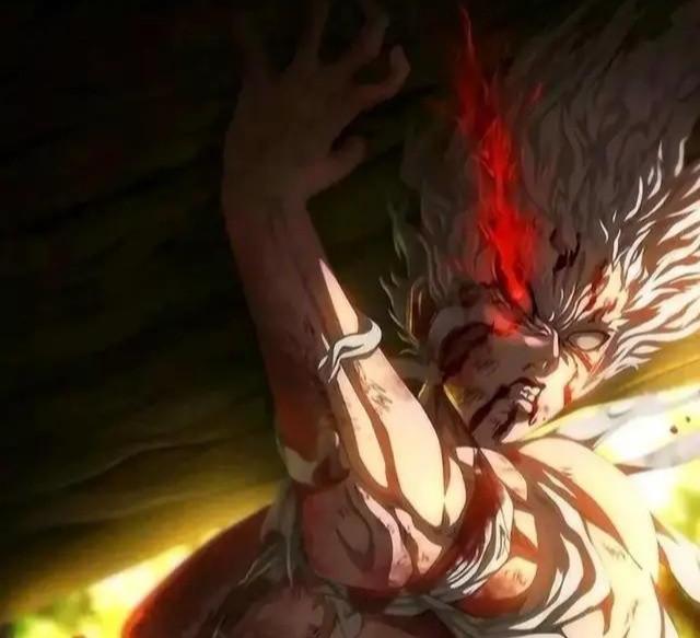 """<b>一拳超人:如果把""""龙级怪人""""放到现实社会,龙级怪能横扫世界吗</b>"""