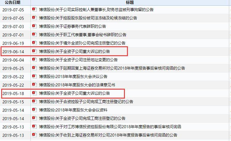 """新闻速报 又爆大雷:坐拥3家上市公司的""""商界花木兰""""被拘!(图6)"""