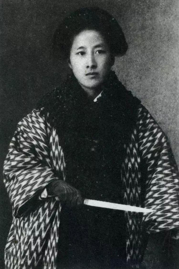 【历史】吕碧城:中国最后一个奇女子,被遗忘的女神