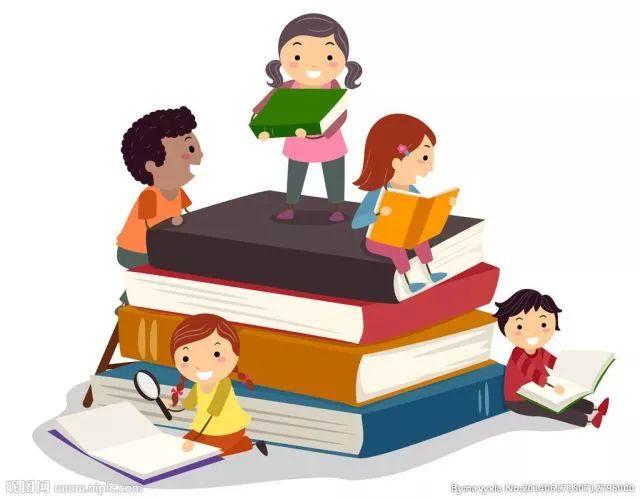 2019年暑期 小小图书管理员 报名开始啦