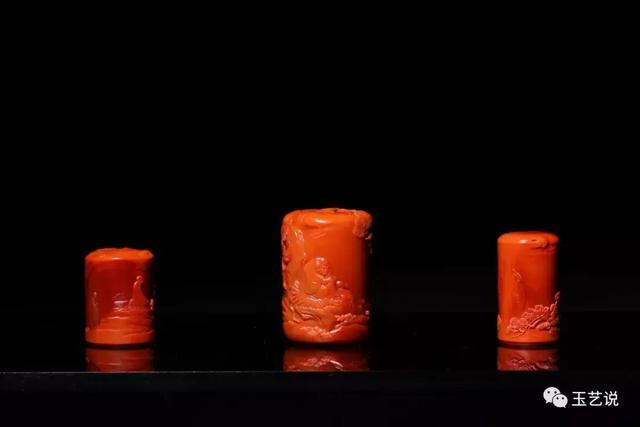 这些玛瑙雕着中国人的信仰,每一个都有深刻的故事