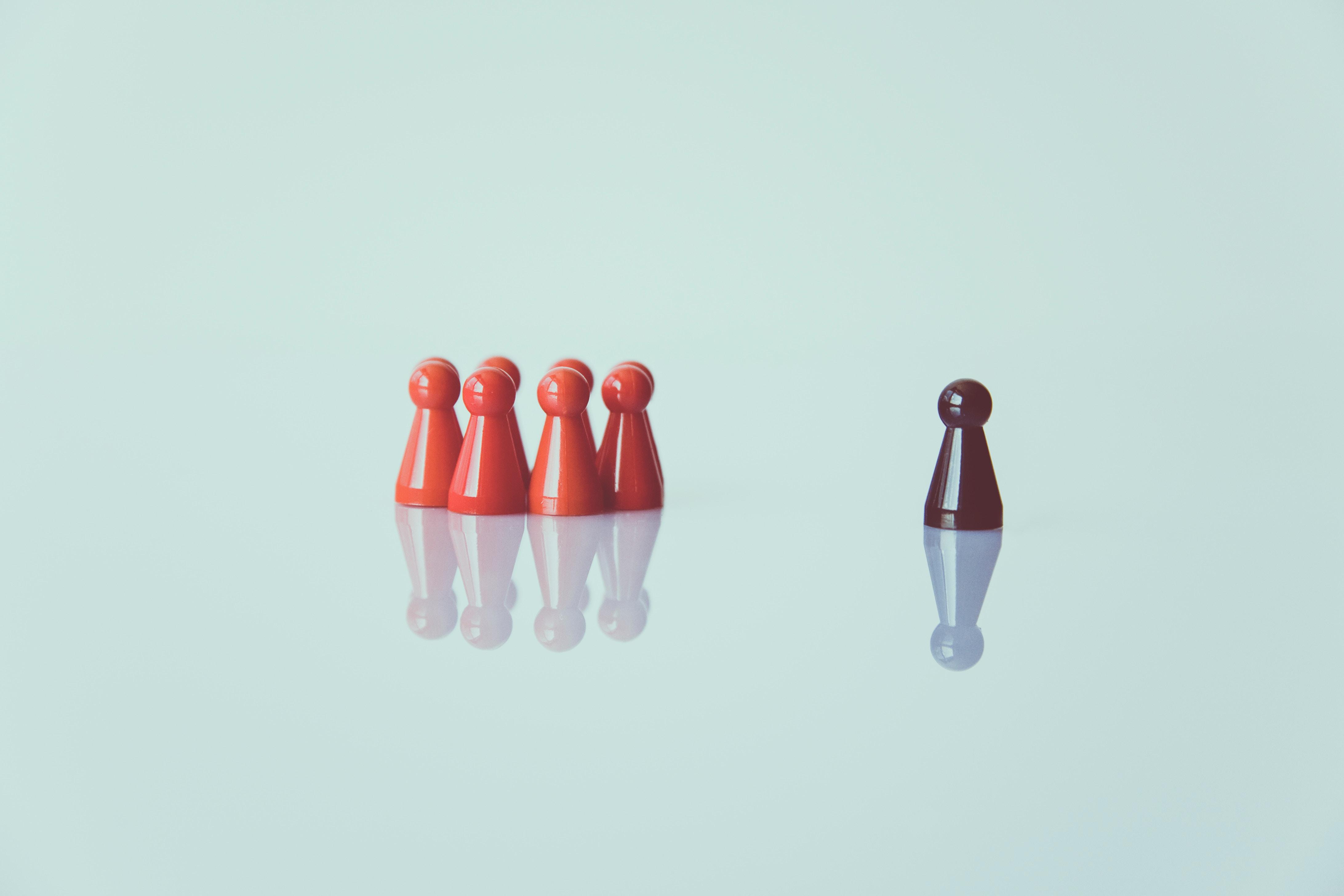 企业能否成功,用人很关键。