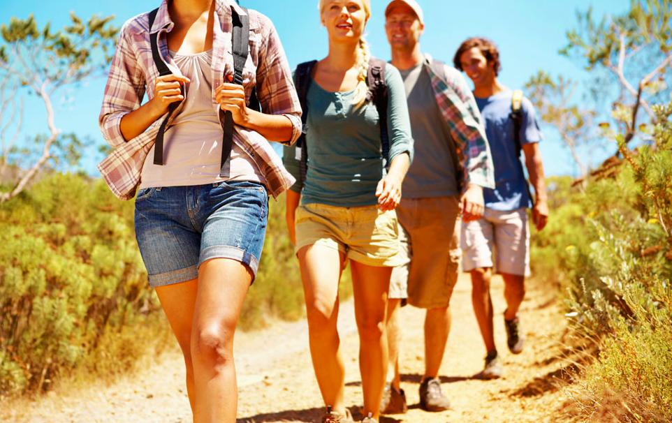 每天走路10000步就能变瘦?其实减肥成功的关键点在这里!