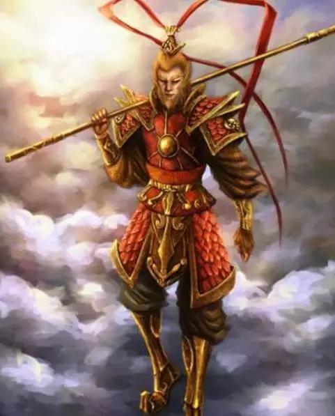 孙悟空闹天宫时从未敢走过北天门,北天门是何人会让孙悟空惧怕?