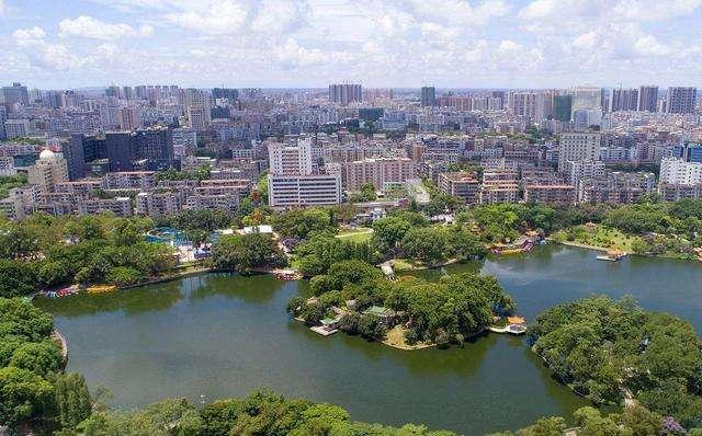 隆安县震东新区规划图