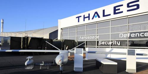 泰雷兹阿莱尼亚宇航公司将为印度尼西亚提供SATRIA通信卫星
