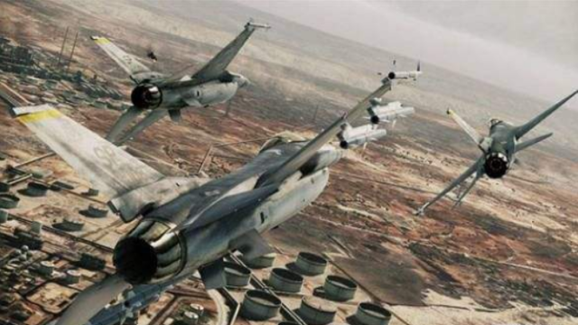 摩萨德收买伊朗军官,泄露大批机密情报,以色列战机深夜发动空袭